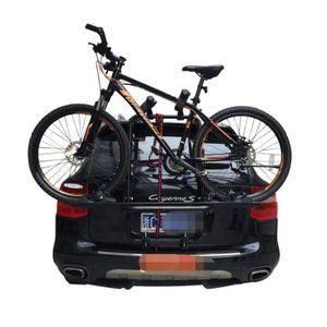 PORTE-VELO Porte-vélos sur attelage - 2 vélos MAX. 80kg