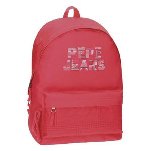 TRANSPORT LOISIRS CRÉA. Pepe Jeans Samantha Cartable, 42 Cm, 22.79 Liters,