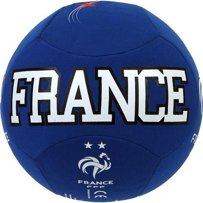FFF Ballon Néoprène 6 panneaux T7