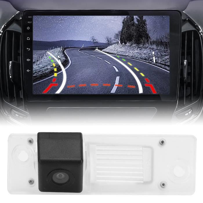 Caméra de recul HD 720x580Système d'aide au recul visuel pour Opel Antara