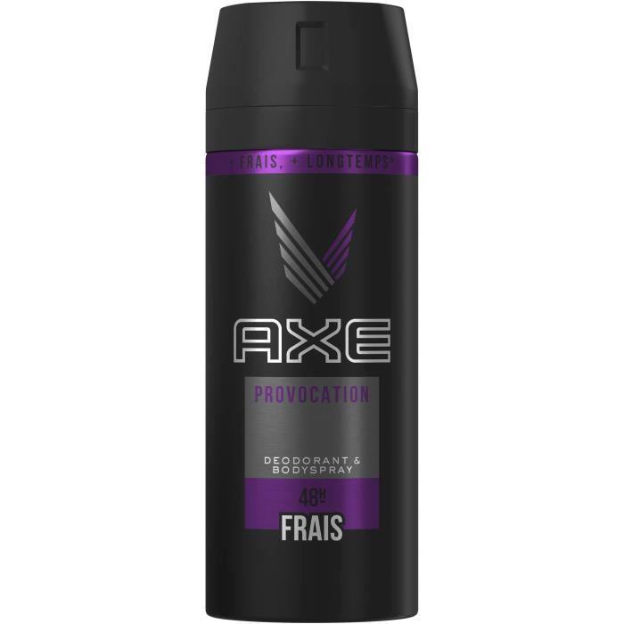 AXE Déodorant Provocation Spray 150ml