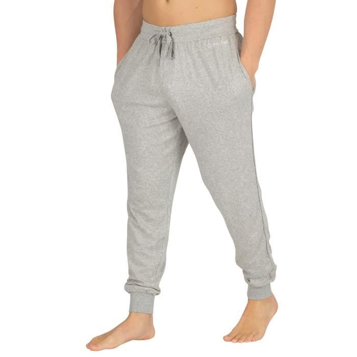 Calvin Klein Homme Pyjama Bottoms, Gris
