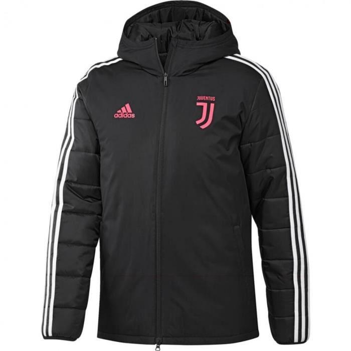 Veste matelassée adidas Juventus - DX9140