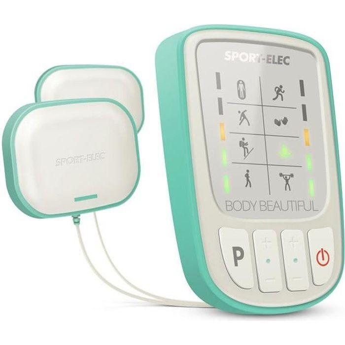 SPORT ELEC Appareil d'Electrostimulation Body Beautiful