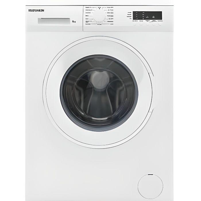 Lave linge Frontal LL1408DW