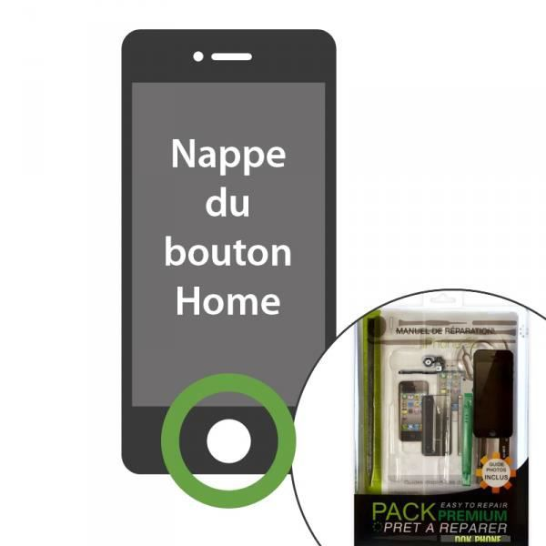 Reparation Bouton Home Iphone C Prix