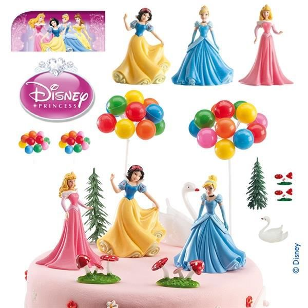 figurine disney gateau anniversaire. Black Bedroom Furniture Sets. Home Design Ideas