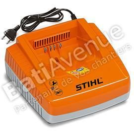 stihl chargeur standard al 100 achat vente coupe bordure cdiscount. Black Bedroom Furniture Sets. Home Design Ideas