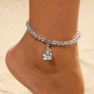 Femme Serpent Elégant Chaine De Cheville Bracelet Bijou Chevillère Anklet Plage