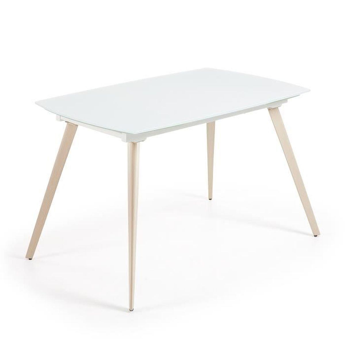Table extensible 120 cm achat vente table extensible for Table extensible 120 cm