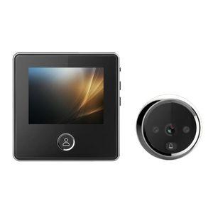 SONNETTE - CARILLON Sonnette Électronique 3,0'' TFT LCD DD2 Vision Noc