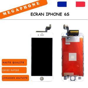 ECRAN DE TÉLÉPHONE ECRAN LCD RETINA IPHONE 6S BLANC + SUIVI