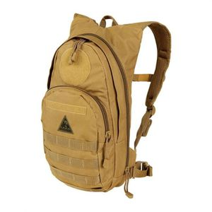 SAC A DOS TECHNIQUE Sac à dos modulable 20L/30L Coyote - Ares Beige -