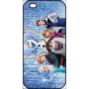 Coque iphone 5s la reine des neiges