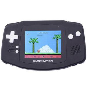 JEU CONSOLE RÉTRO Retro Mini Handheld Console de jeux vidéo Gameboy