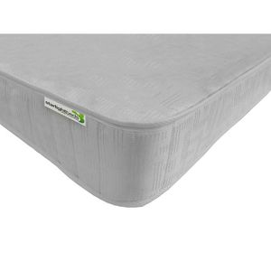 MATELAS Starlight Beds Ltd Matelas simple à ressorts de lu