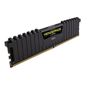 MÉMOIRE RAM Corsair Vengeance LPX DDR4 32 Go: 2 x 16 Go DIMM 2