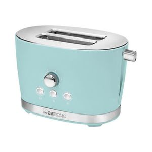 GRILLE-PAIN - TOASTER Grille-pain Clatronic Toaster TA 3690 - Couleur me