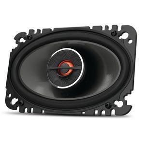 HAUT PARLEUR VOITURE JBL Paire de Haut parleurs série GX642 Ovales - Co