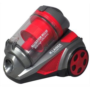 ASPIRATEUR TRAINEAU Aspirateur Sans Sac Multi Cyclone Alligator Xtreme