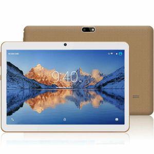 TABLETTE TACTILE Tablette Tactile 10 pouces - LNMBBS K107- 4G/3G/Wi