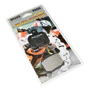 Motodak plaquette de Frein malossi mhr synt pour Yamaha 125-250 Xmax 2006+2009 AV-MBK 125-250 skycruiser 2006+2009 AV