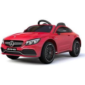 VOITURE ELECTRIQUE ENFANT ATAA CARS - Mercedes  C63  officielle  voiture éle