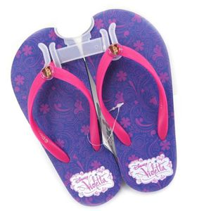 "TONG Tongs ""Violetta"" violet rose"