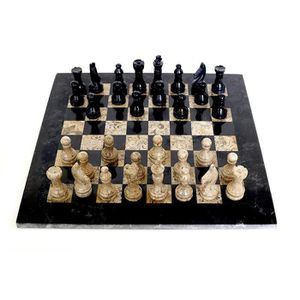 jeux d 39 checs achat vente jeux de plateau pas cher. Black Bedroom Furniture Sets. Home Design Ideas