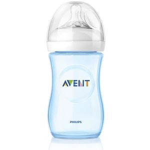 BIBERON  PHILIPS AVENT SCF695/17 Biberon Natural 260 ml - B