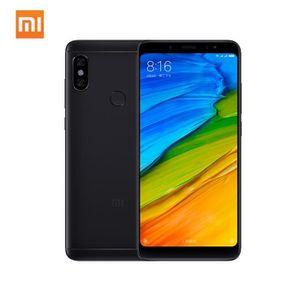 SMARTPHONE Xiaomi Redmi Note 5 Smartphone 4 GB 64 GB Noir