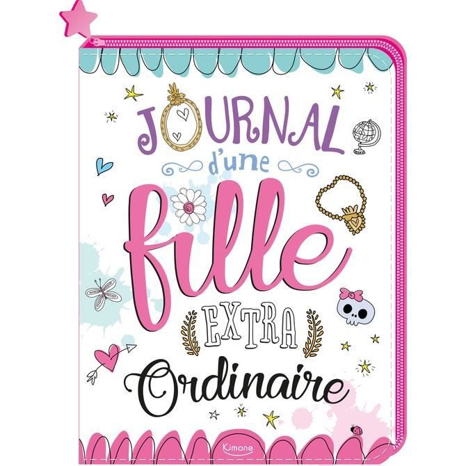 Journal Intime Pour Fille