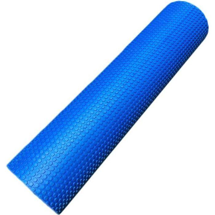 90x15cm EVA Physio Foam Roller Yoga Pilates Retour Gym Exercice Trigger Point @kinjgoki3214