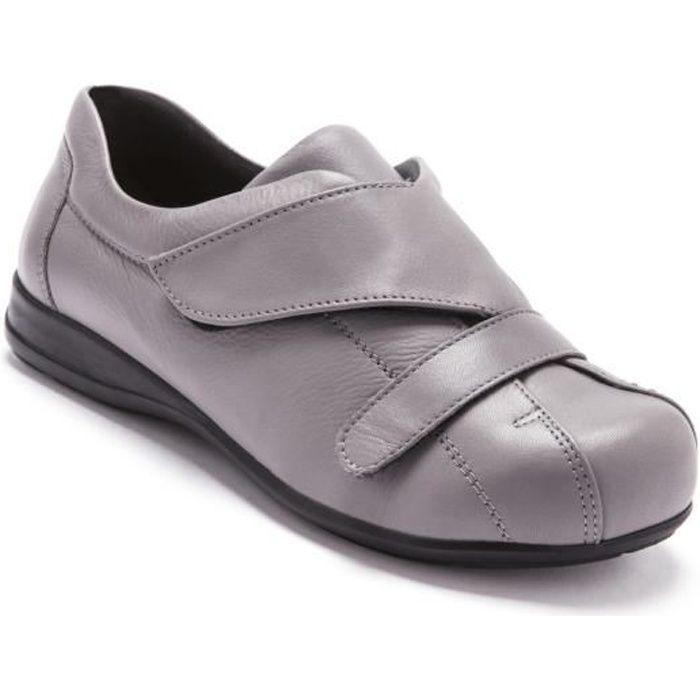 Derbies confort, spécial pieds s...