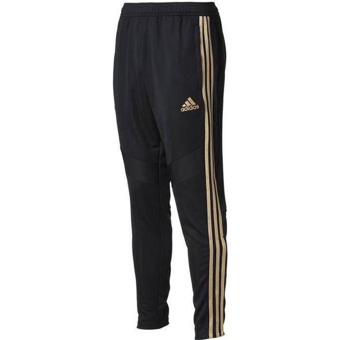 ADIDAS PERFORMANCE Pantalon de jogging Real Tr Pant - Homme - Noir