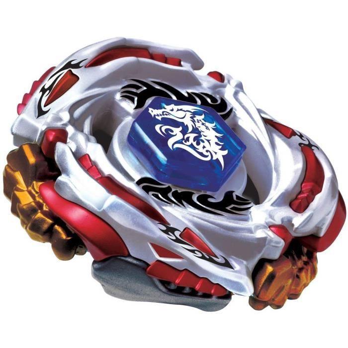 Toupie Beyblade Meteo L-Drago avec lanceur - Officielle Takara Tomy