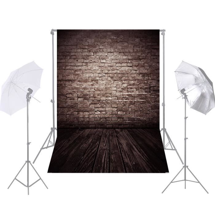 Photographie Fond Abstrait Vieux Maître Toile de Fond Photo Studio Props Rétro 1.5 * 2.1 m
