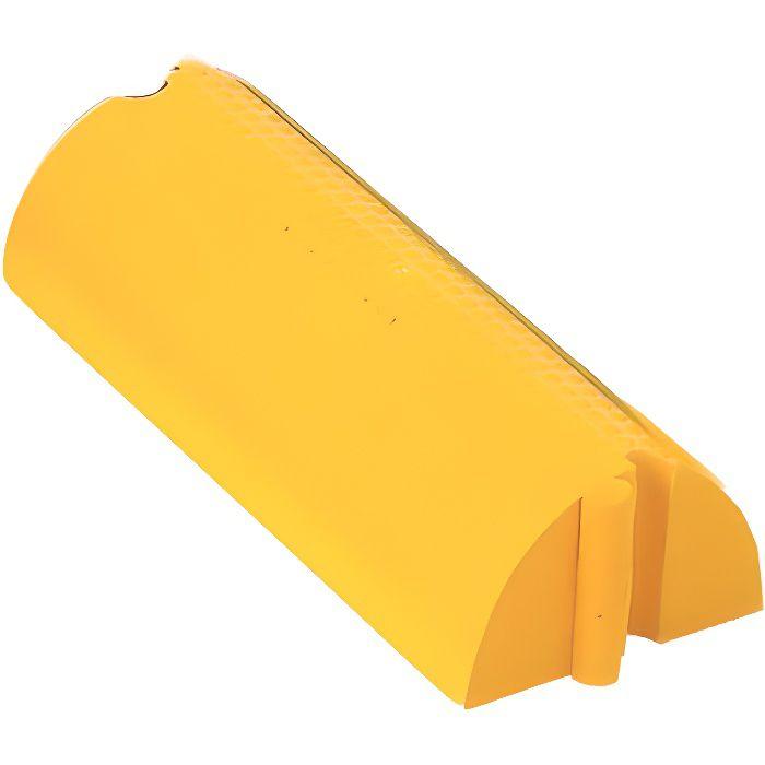 Poutre d'équilibre droite jaune