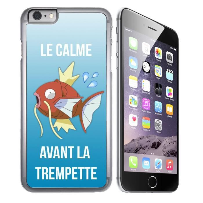 coque iphone 8 plus pokemon