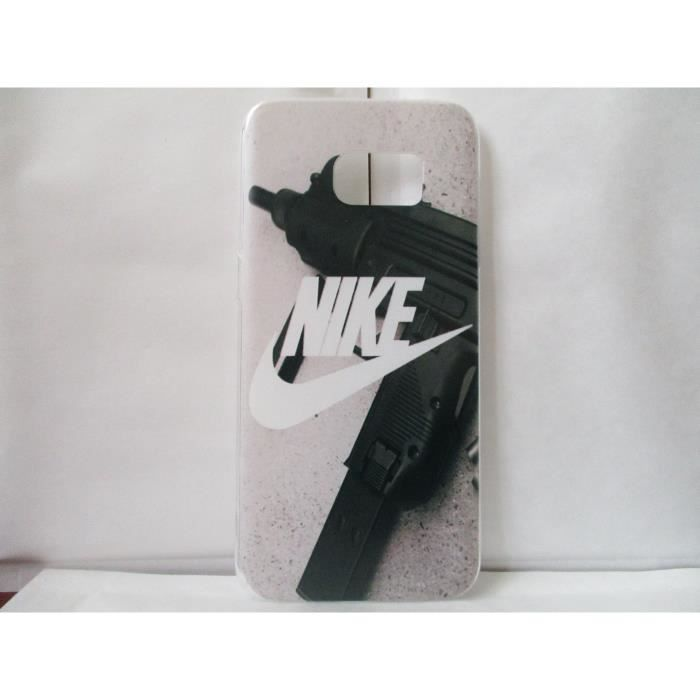 coque nike samsung galaxy s7 edge neuf motif e achat. Black Bedroom Furniture Sets. Home Design Ideas