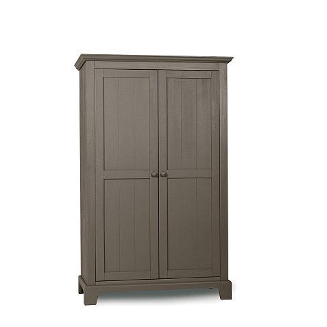 armoire bebe childwood country warm grey achat vente. Black Bedroom Furniture Sets. Home Design Ideas