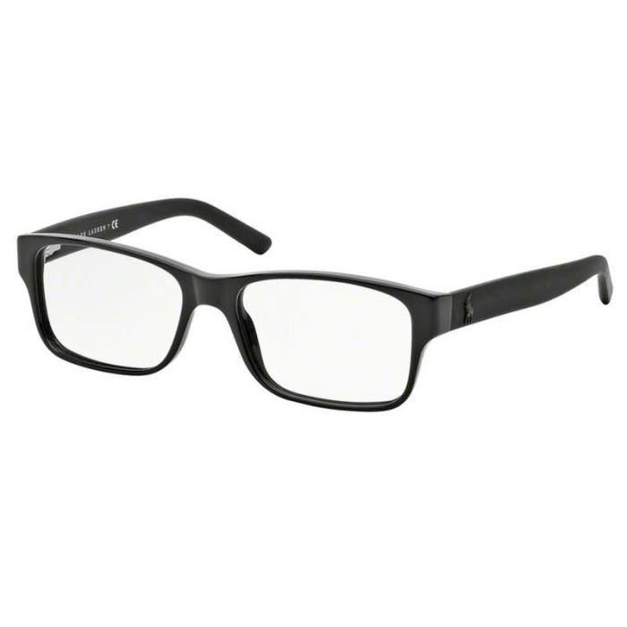 Lunette de vue Polo Ralph Lauren Polo Player Pop Tort PH 2117 5001 ... b374b9fd8266