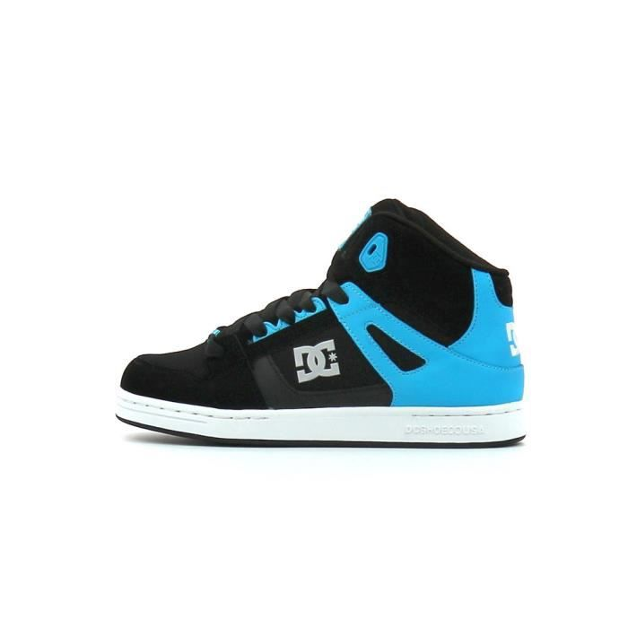 Baskets montantes DC shoes Rebound se b
