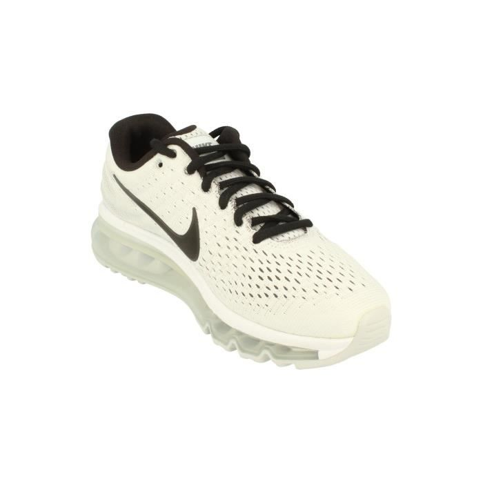 Taille Femmes Max 2017 38 Air Courir Nike Sneaker Z5ix9 ZRwfxvqx
