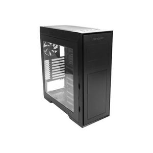 BOITIER PC  Antec Performance P9 Window Tour ATX pas d'aliment