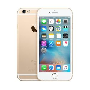 SMARTPHONE APPLE iPhone 6 Plus Smartphone gold 64Go