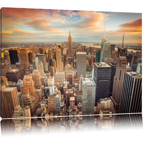 Tableau toile new york achat vente tableau toile new york pas cher cdis - Tableau toile new york ...