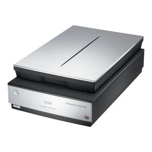 SCANNER Epson Perfection V750 Pro - Scanner à plat - 216 …
