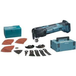 OUTIL MULTIFONCTIONS MAKITA DTM51ZJX2 OUTILS MULTIFONCTIONS OSCILLANT 1