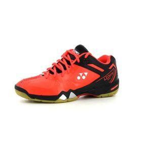 Yonex Aerus 3 homme rouge chaussures badminton
